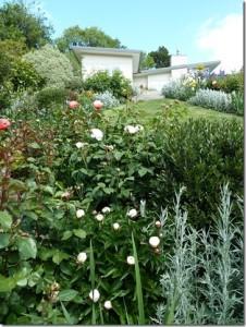 L'abri akaroa garden