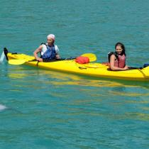 Akaroa Adventure Centre - hire and guides